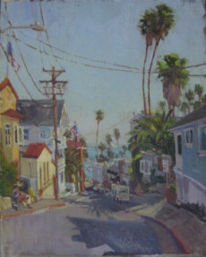Streets Of Avalon