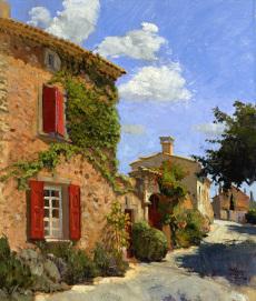 Sunny La Bastide
