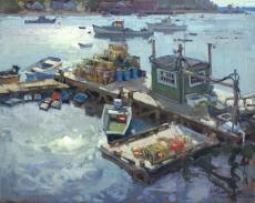 Thurston's Wharf