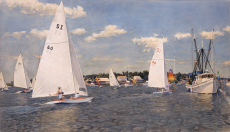 Rockville Regatta