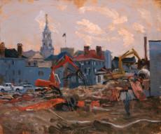 Demolition Charleston