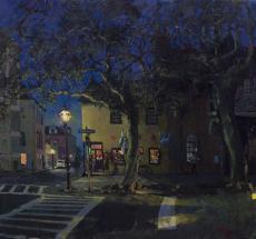 Tavern Night