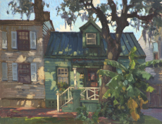 East Jones Freedman's Cottages