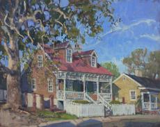King-Tisdell Cottage