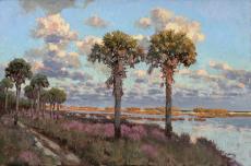 Sweetgrass Pond