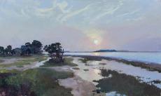 Cooper River Calm