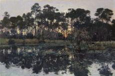 Kinloch Pond